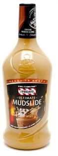 T.G.I. Fridays Ultimate Mudslide 1.75l